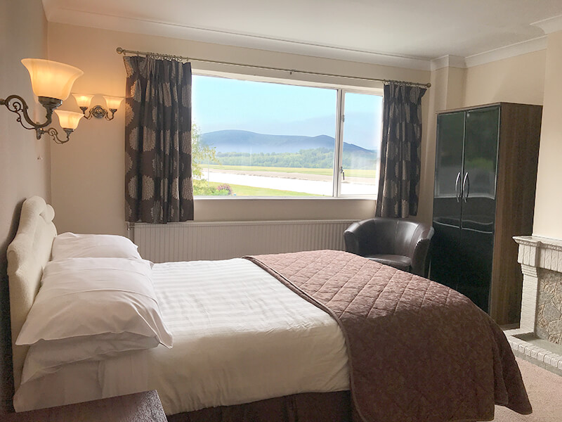 Hotel Accommodation in Glencaple