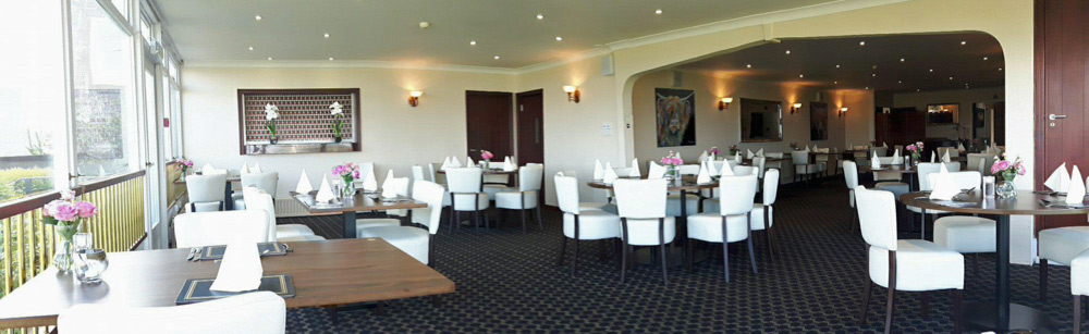 New Look Restaurant, The Nith Hotel