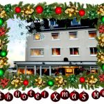 Christmas at tHE Nith Hotel, Dumfries